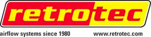 Retrotec logo