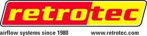 Retrotec logo