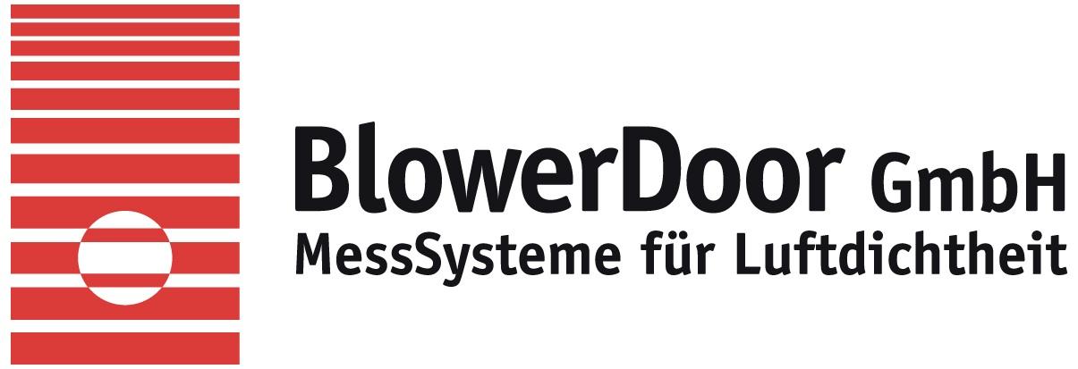 BlowerDoorGmbH logo